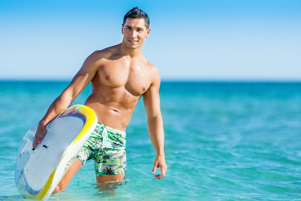 All about Bodyboarding: Buying Tips and Benefits of the Sport