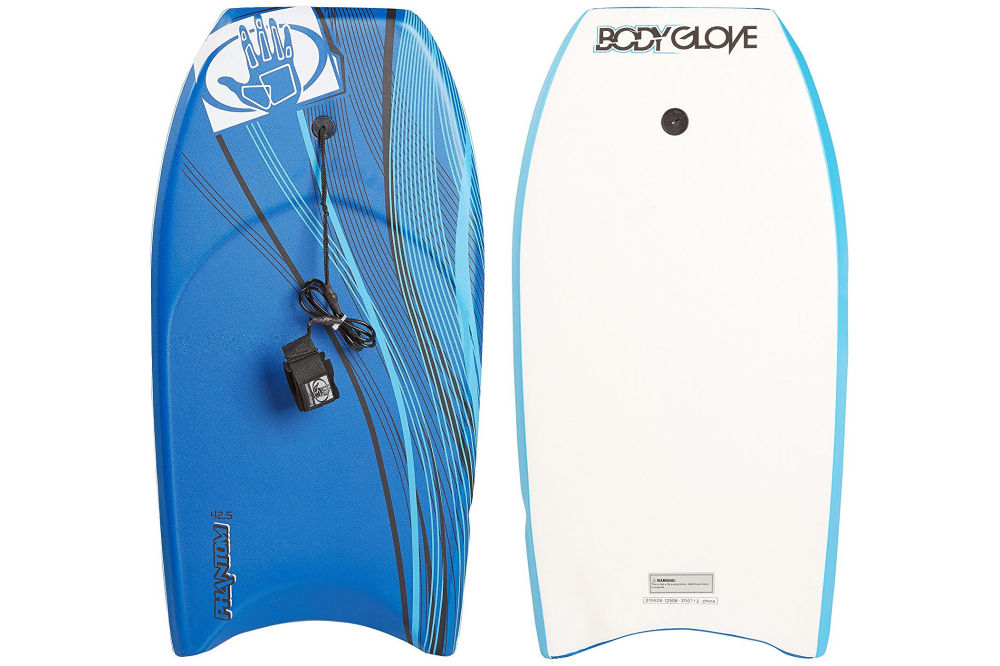 Body Glove 42.5 Inches Phantom Bodyboard Review