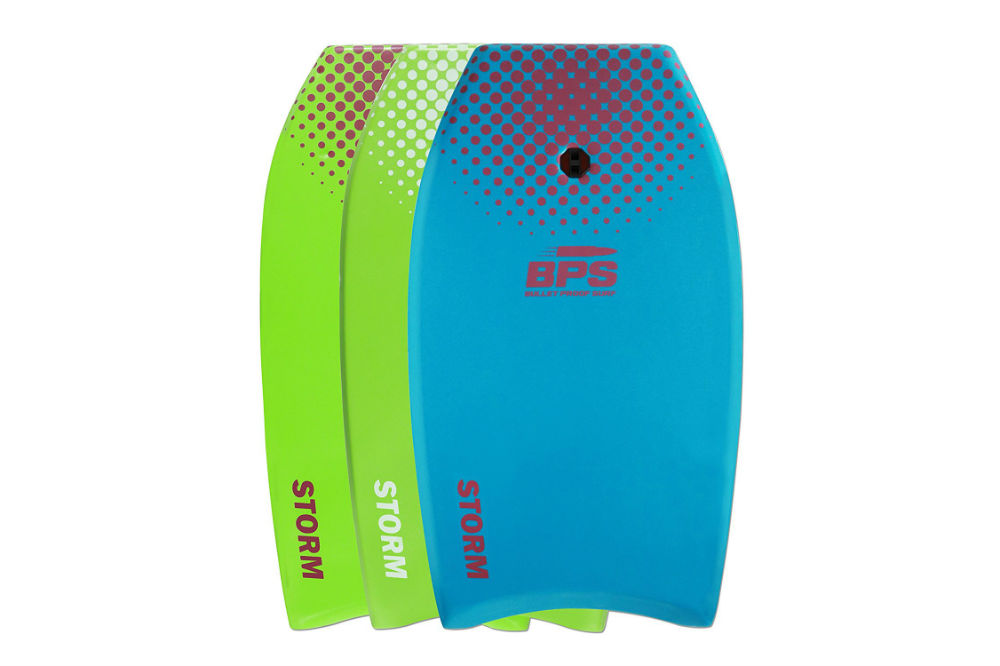 STORM Bodyboard PACK by BPS Review