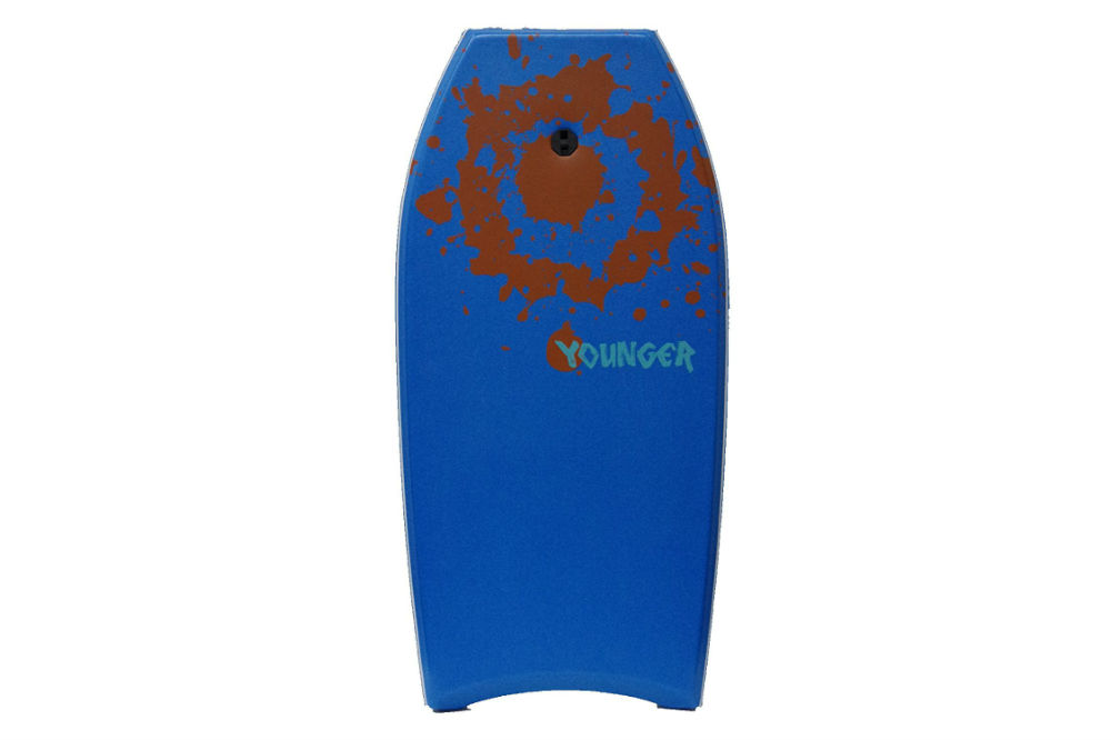 Younger 41-inch Super Bodyboard with IXPE deck Review
