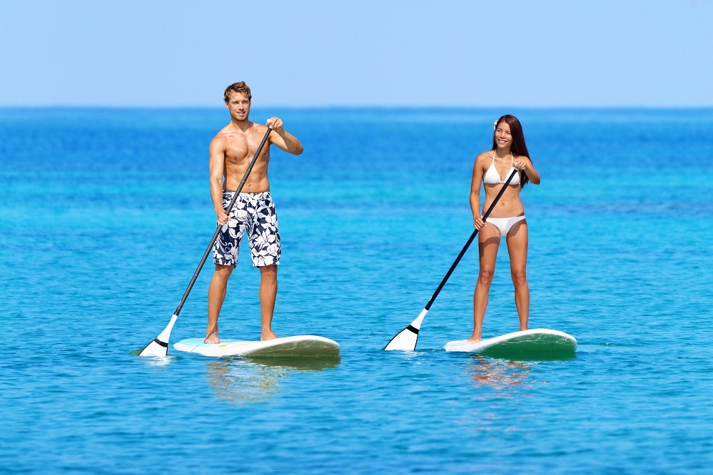 Best Stand Up Paddle Boards: Inflatables You Can Trust