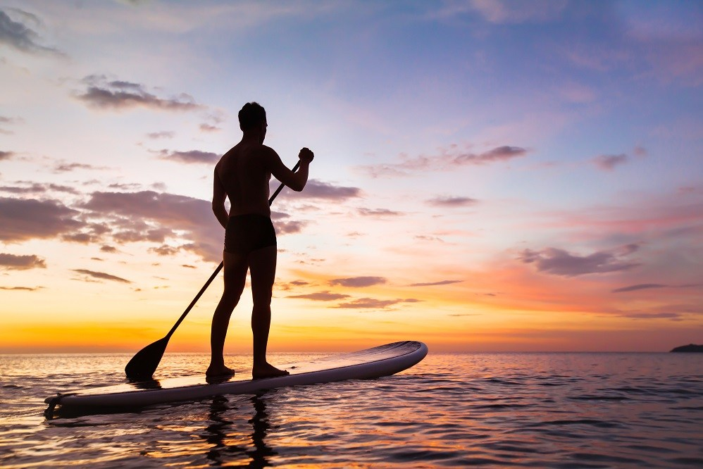 Paddleboard vs Kayak: Which Is Better?
