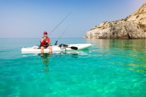 Best Kayak for Fishing: Top Three Options
