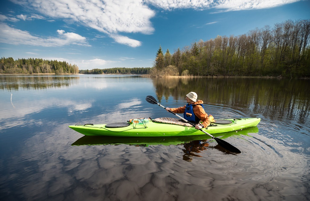 Sit on vs Sit in Kayak for Fishing: Let the Paddle Battle Begin