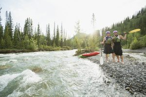 What is the Best Kayak Size For Very Fast Rivers?
