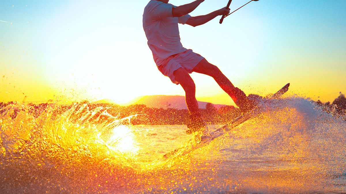 RAVE Sports Impact Wakeboard Review
